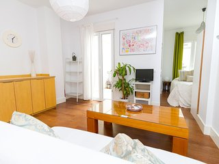 The Best Getaway in Centre with Balcony - Malaga vacation rentals