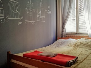 Hostel 4 You , Private Room 1 in the center of Sarajevo ( perfect location ) - Sarajevo vacation rentals