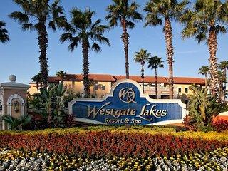 Westgate Lakes Resort & Spa Near Universal Studios Area - Orlando vacation rentals