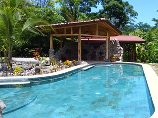 Casitas Del Rio-Relaxing Riverfront Retreat - Uvita vacation rentals