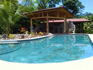 Casitas Del Rio - Riverfront Retreat - Uvita vacation rentals