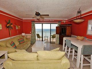 The Summit Condo Rental 1306 - Thomas Drive vacation rentals