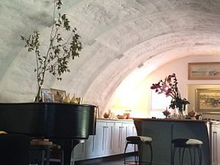 The Quonset  - Renovating a Historic 1940's Quonset Hut - Tiverton vacation rentals