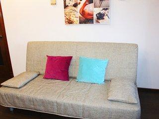 Cozy 2 bedroom Condo in Ufa - Ufa vacation rentals