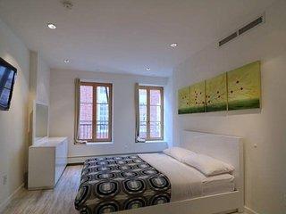 Beautiful Studio in Soho - New York City vacation rentals