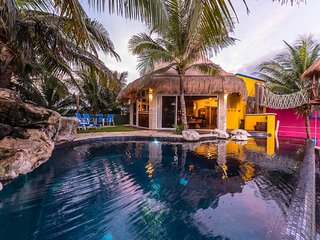 The Rock House - Akumal vacation rentals