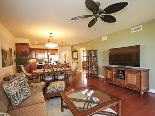 Pili Mai 15J Awesome 3bd gorgeous interiors A/C - Poipu vacation rentals