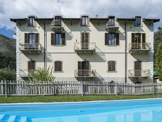 1 bedroom Apartment with Internet Access in Airole - Airole vacation rentals