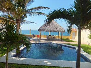 4 bedroom House with Deck in Barra de Navidad - Barra de Navidad vacation rentals