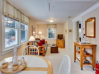 Remodeled carriage house 1/2 mile from Okemo, walk to Ludlow Village! - Ludlow vacation rentals
