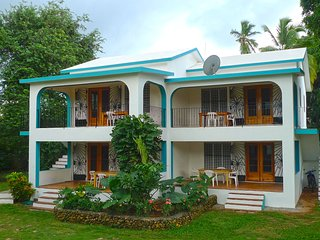 Bright Condo with Internet Access and Wireless Internet - Las Galeras vacation rentals