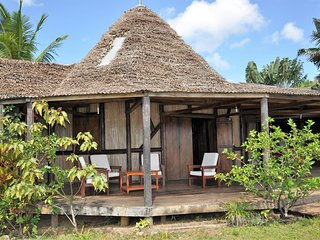 Villa Familial Maxxi - Natiora Green Lodge - Ile Sainte-Marie (Nosy Boraha) vacation rentals