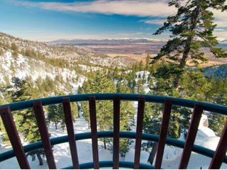 Two Blocks from Ski Lift to Heavenly Valley Resort - Stateline vacation rentals