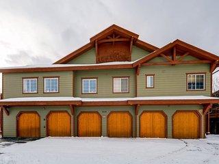Villas at Swans Nest 2205 - Breckenridge vacation rentals