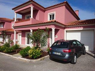 Villa Pardo - Sao Martinho do Porto vacation rentals