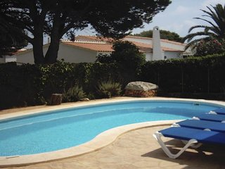 Villa Gloria 2552 - Spain vacation rentals