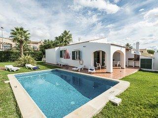 Villa Calitja Uno 2556 - Spain vacation rentals