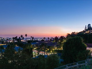 Sensational Sunset View - Los Angeles vacation rentals