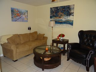 furnished short term rental 20 minutes to Lego Land, 20 minutes to Lakeland. - Auburndale vacation rentals