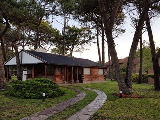 Nice House with Deck and Television - Villa Gesell vacation rentals