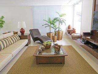 Refined & Beautiful 7 Bedroom Home at Jurere Internacional - Jurere vacation rentals