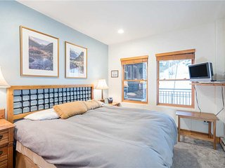 Perfect 1 bedroom Mountain Village Apartment with Internet Access - Mountain Village vacation rentals