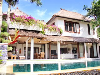 50% off 4 Bedroom Balangan Ocean View Villa - Jimbaran vacation rentals