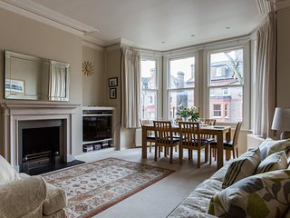 onefinestay - Netherhall Gardens II private home - London vacation rentals