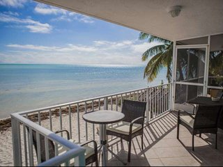 Rare Ocean Front Keys Home with Private Beach - Great for Kite Surfing! - Islamorada vacation rentals