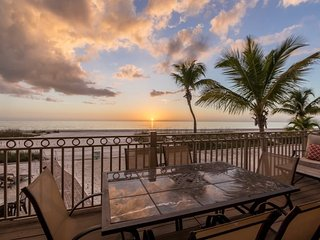 Beachfront Palace Totally Magnificent Gulf Front Executive Home - Beachfront - Fort Myers Beach vacation rentals