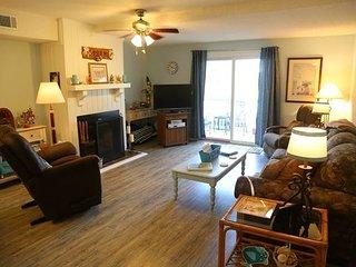 238 Driftwood Villa - Wyndham Ocean Ridge - Edisto Beach vacation rentals