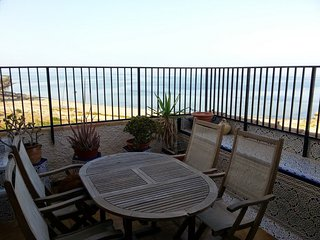 Apartment with wonderful sea view - Lorca vacation rentals