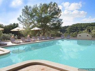 Cunit Retreat Large villa near Sitges to rent, self catered villa Sitges, Villa - Cunit vacation rentals