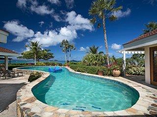 5 bedroom Villa with Microwave in Mahoe Bay - Mahoe Bay vacation rentals