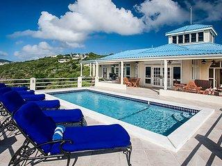 Blue Serenity, Sleeps 10 - East End vacation rentals