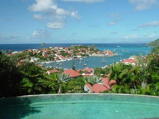 Luxury 8 bedroom St. Barts villa. Close to beach, restaurants and shops! - Gustavia vacation rentals