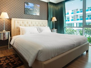 Jovial Fun - Hua Hin vacation rentals