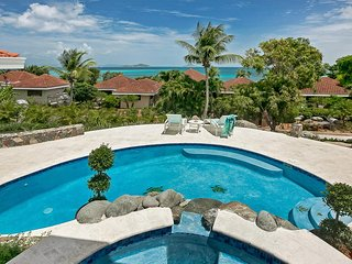Lovely Mahoe Bay Villa rental with DVD Player - Mahoe Bay vacation rentals