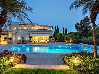 Villa Vermonte, Sleeps 8 - Quinta do Lago vacation rentals