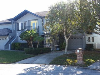 Quite Florida Waterfront Living at its BEST!! - Port Richey vacation rentals