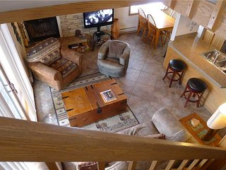 Wood Creek #402 - Crested Butte vacation rentals