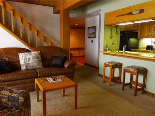 Wood Creek #504 - Crested Butte vacation rentals
