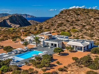 Tagomago Private Island, Sleeps 10 - Balearic Islands vacation rentals