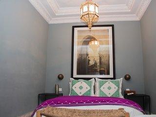 Bright Agadir vacation Villa with Internet Access - Agadir vacation rentals