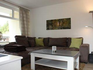 Moderne Ferienwohnung Anna 6a mit WLAN und Boxspringbett im Oberharz - Sankt Andreasberg vacation rentals