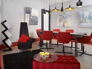 RichMix! DESIGN MTR PERFECT LOCATION in CWB - Hong Kong vacation rentals