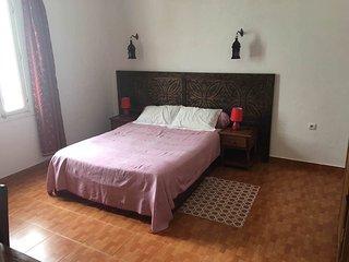 Beach Side Spacious 3 Bedrooms Villa Ref: 1088 - Agadir vacation rentals