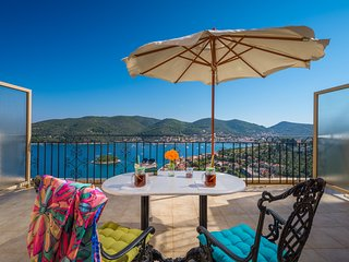 TILEMACHUS APARTMENT - Vathy vacation rentals