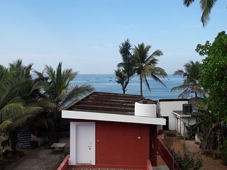 Amazing guest house few steps from the beach - Anjuna vacation rentals