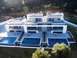 Afisia Magnum Pool Vila, Sarti - Sarti vacation rentals